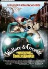Proiezione di Wallace & Gromit – La maledizione del coniglio mannaro al L.S.O.A. ExPalestra