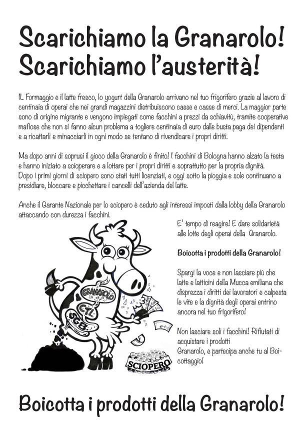 granarolo-boicotta