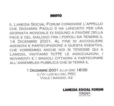socialforum1dicembre2001