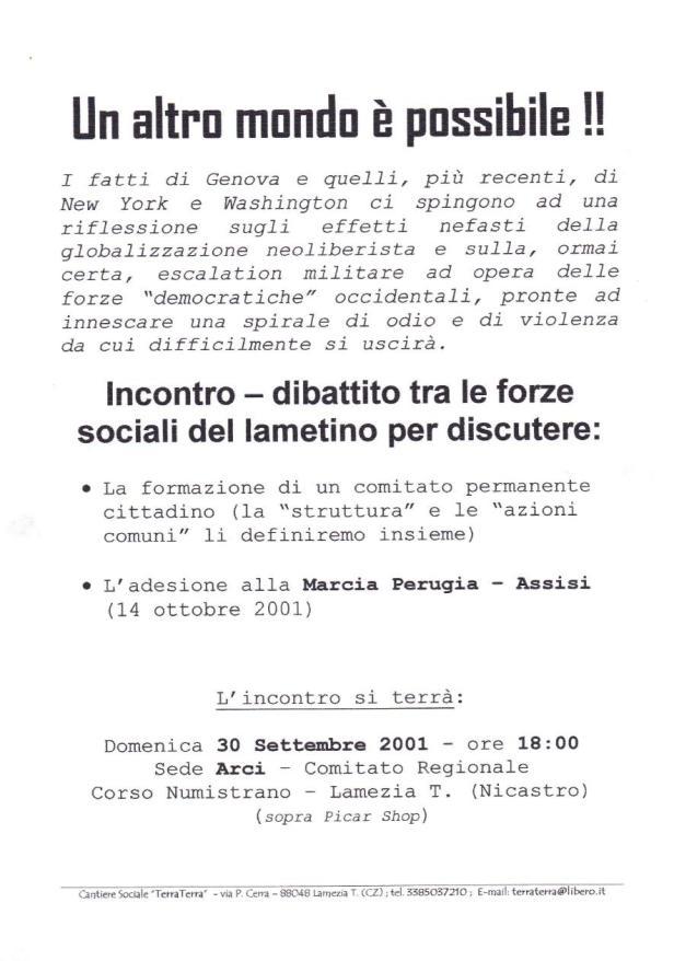 socialforum30settembre2001