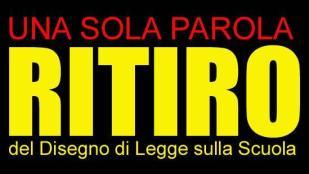 RITIRO DDL