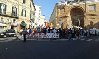 No Salvini Catanzaro