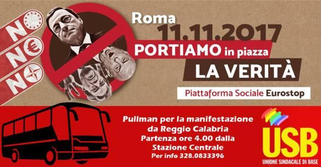 pullman per roma