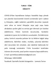 10 - turco